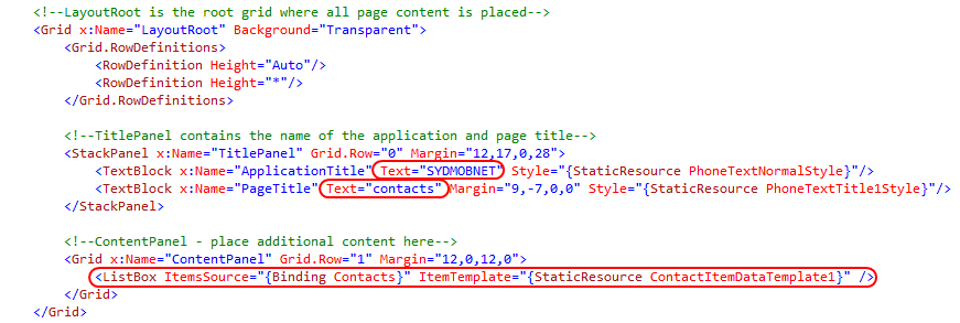 30-FIRSTVIEW.XAML.HIGHLIGHT